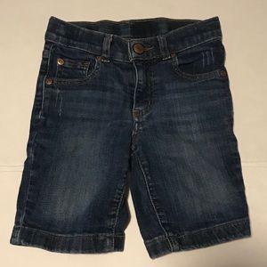 Pants - Sonoma boys jean shorts